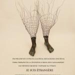 JE SUIS ÉTRANGÈRE – Som pútnička (výstava)