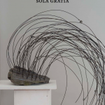 Jaroslava Šicková-Fabrici SOLA GRATIA
