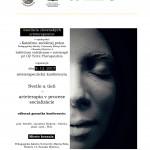 SVETLO A TIEŇ – ARTETERAPIA V PROCESE SOCIALIZÁCIE (konferencia)
